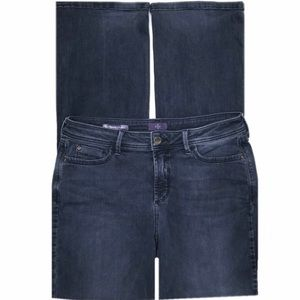 NYDJ Not Your Daughters Jeans Barbara Bootcut